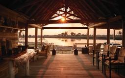 Belmond Eagle Island Lodge